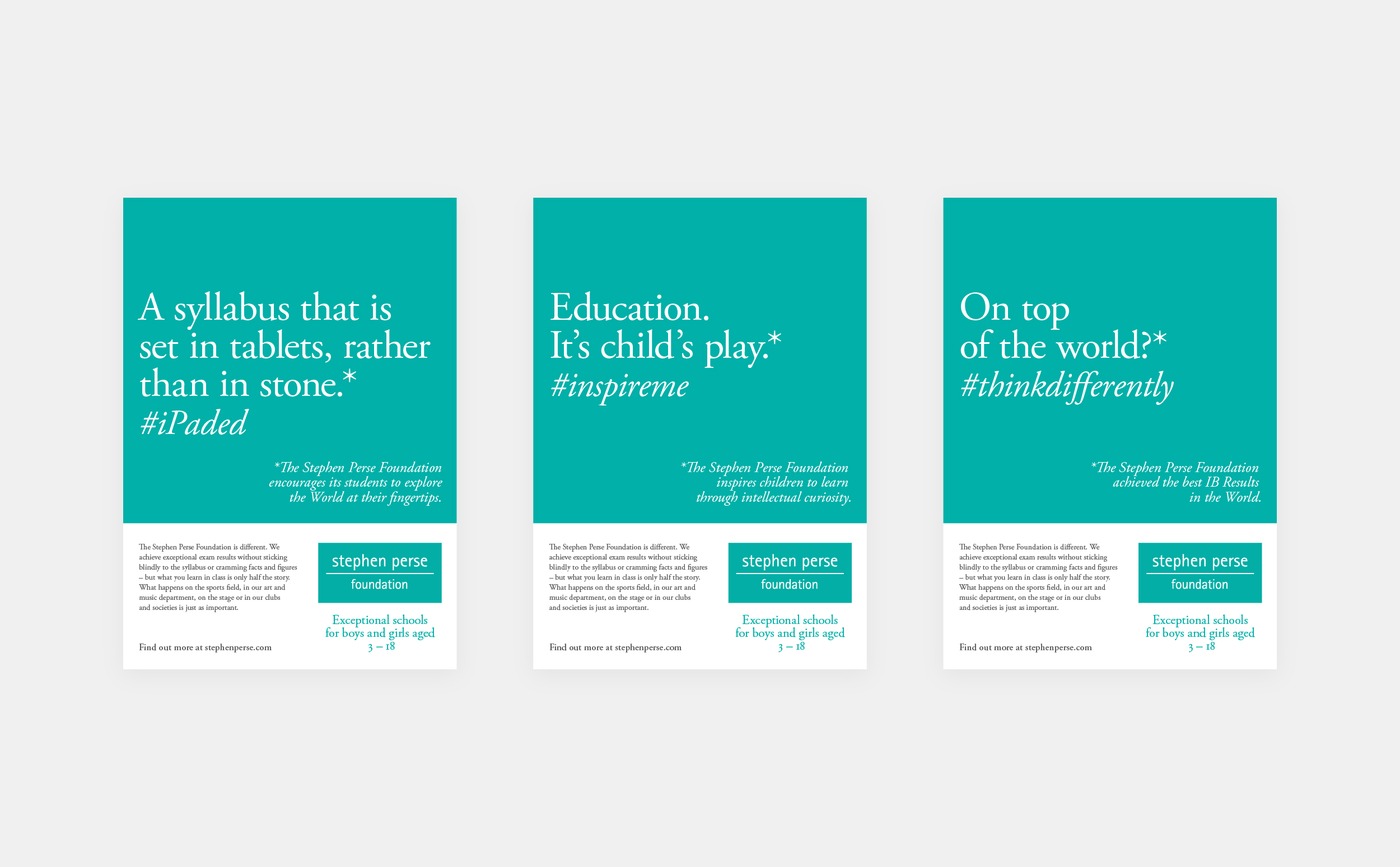 Stephen_Perse_Foundation_Advertising_Posters-01