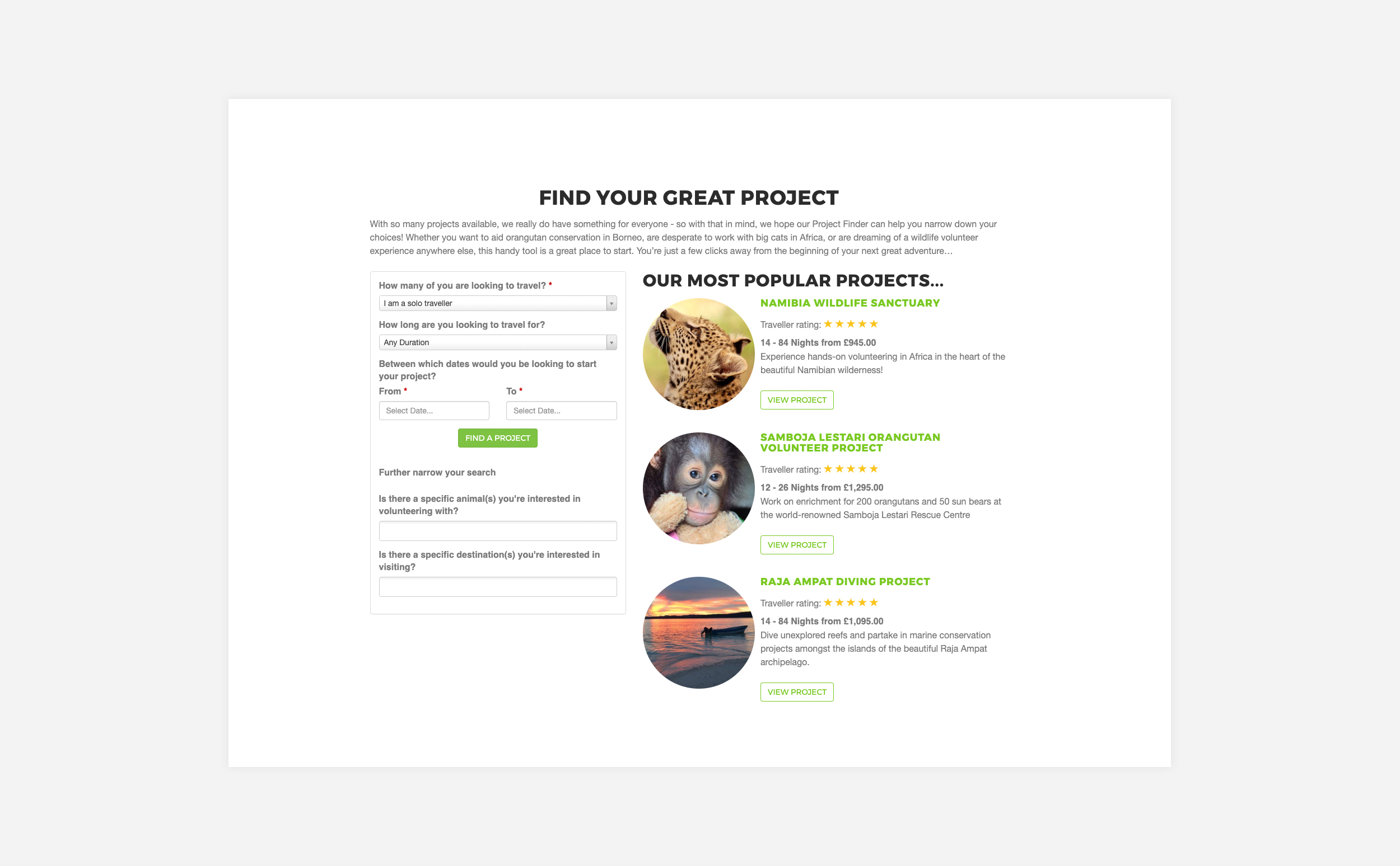 The_Great_Projects_Find_a_Project